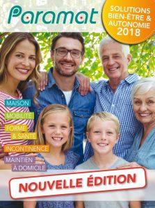 Catalogue Paramat 2018